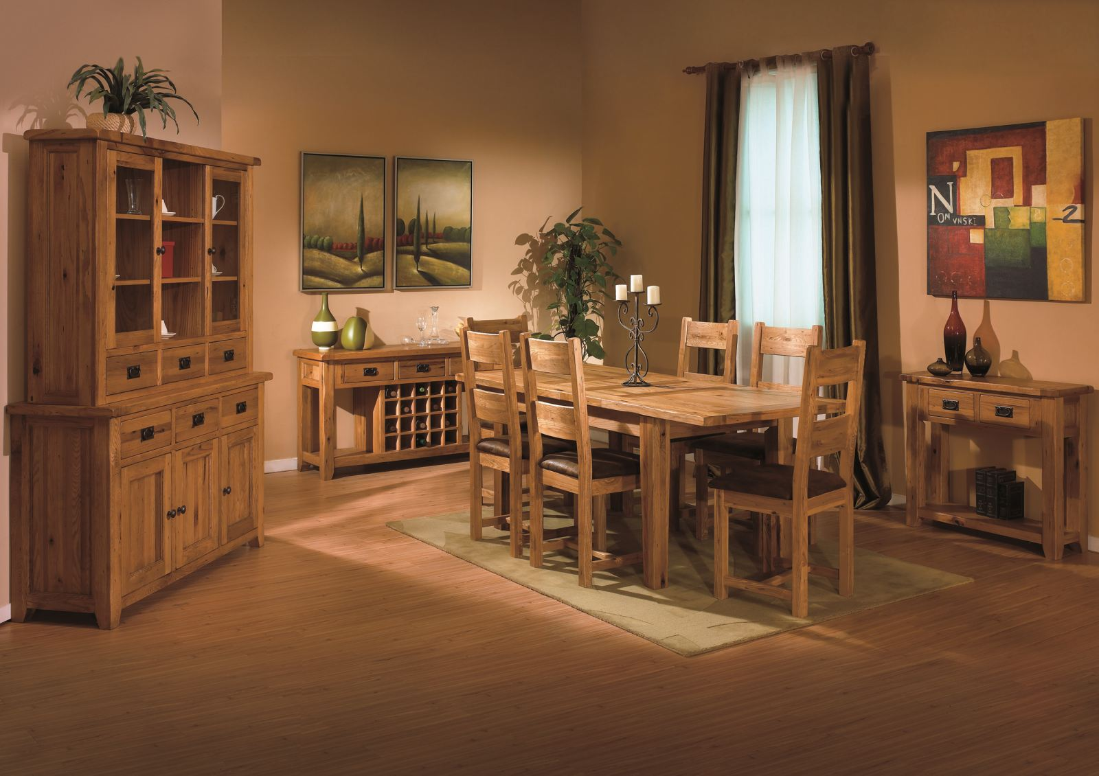 monterrey rustic furniture – san antonio texas