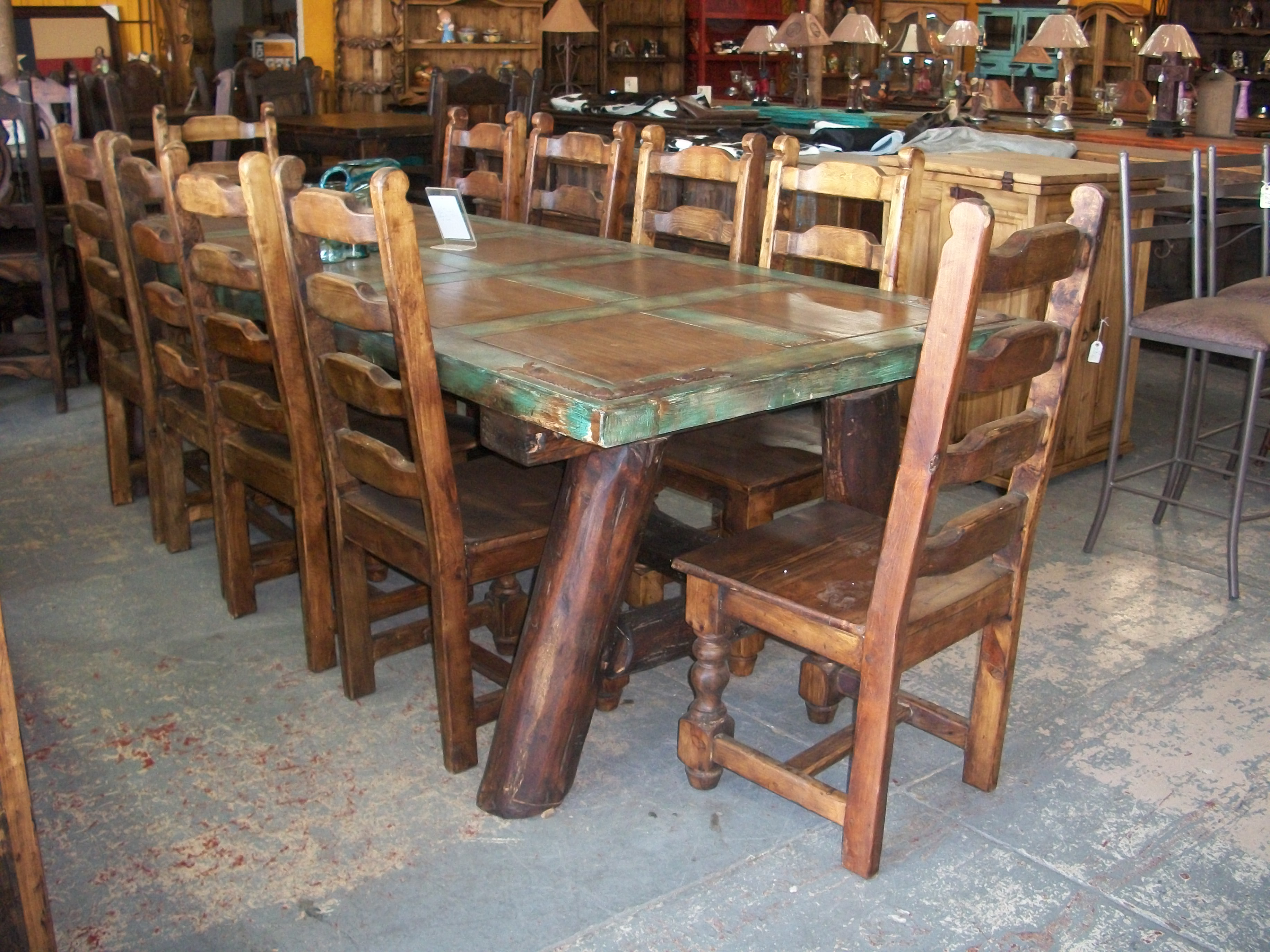 ... Monterrey Rustic Furniture In San Antonio Tx Download ...