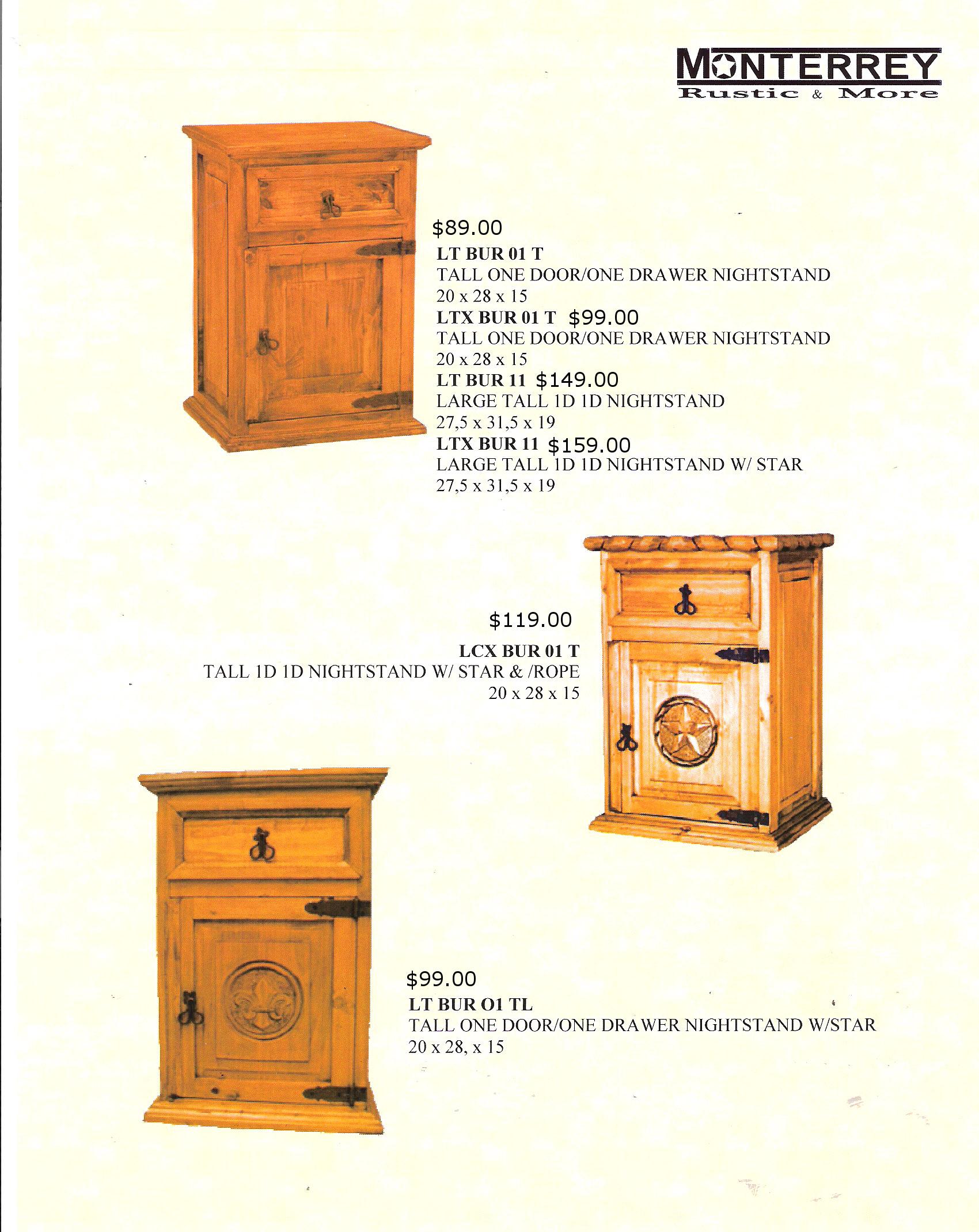 About Us Monterrey Rustic Furniture. Rustic Furniture San Antonio ...