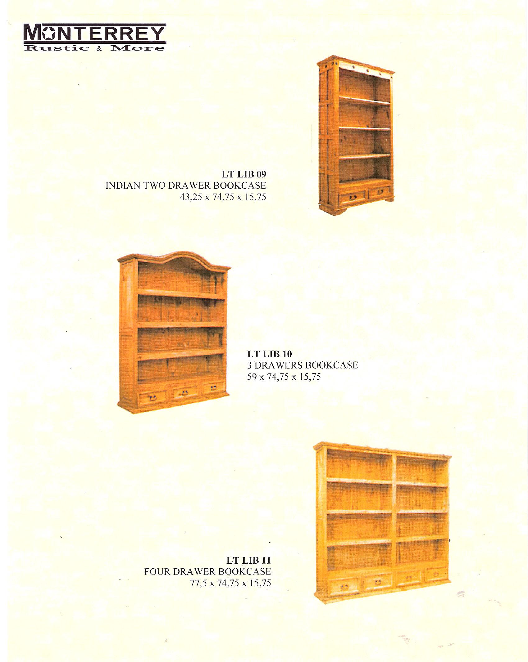 Image Result For Monterrey Rustic Furniture San