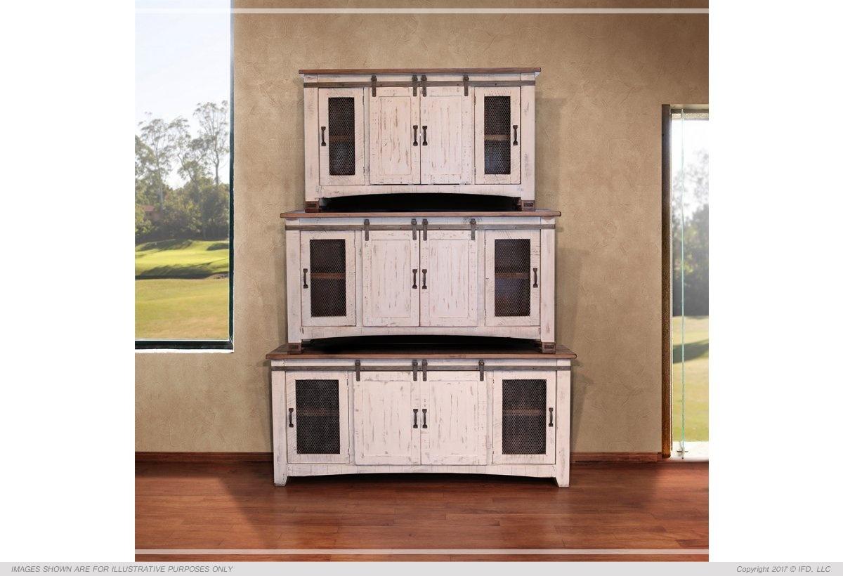Pueblo Collection Tv Stands Monterrey Rustic Furniture