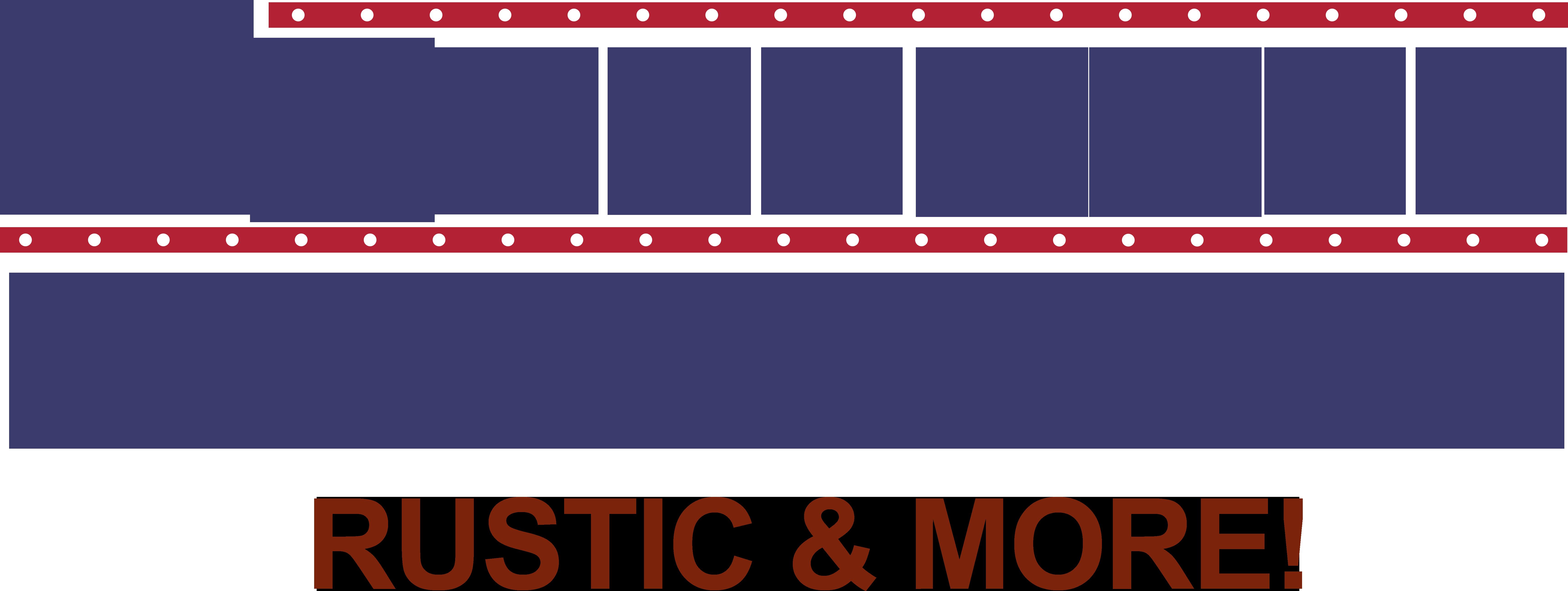 Monterrey Rustic Furniture San Antonio